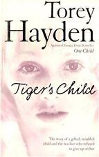 Tiger's Child-Torey Hayden