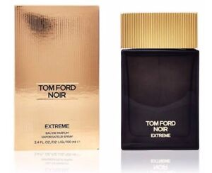 Tom Ford Noir Extreme 100ml EDP Spray Authentic Perfume for Men COD PayPal