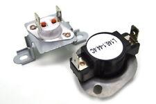279973 Thermal Cut Off Kit 8318314 Fits Whirlpool Kenmore 3391913 AP3094323