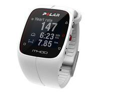 Polar M400 Cardiofrequenzimetro con GPS integrato e Fascia Cardio Bluetooth