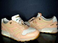 "NEW Men's Diadora x Feature N9000 ""Ice Cream"" Shoes Vtg Retro Size 12"