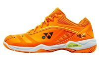 2019 YONEX POWER CUSHION 65 Z SHB65ZM MOMOTA KENTO BADMINTON MEN SHOES ORANGE