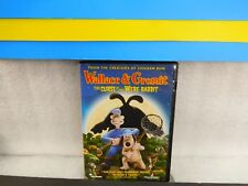 Wallace & Gromit: The Curse of the Were on DVD