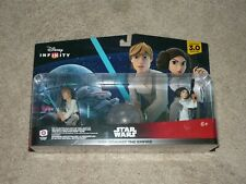 Disney Infinity 3.0 ~ Star Wars Rise Against the Empire ~ PlaySet ~ Mint