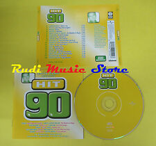 CD CARLO CONTI HIT 90 compilation MODJO 4 NON BLONDES CARDIGANS no lp mc (C12)