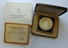 1978 Bahamas $10 Ten Dollar .500 Silver Proof Coin 45.3 Grams