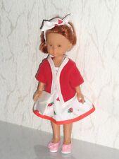 Vêtement  compatible poupée corolle les chéries little darling Paolla reina
