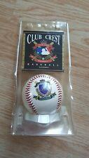Club Crest Baseball by fotoball Arizona Diamondbacks MLB Special edition Ball