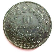 Monnaie 10 centimes Cérès 1895 Paris ☆Numismatique☆