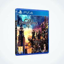 Kingdom Hearts III (Sony PlayStation 4, 2019)