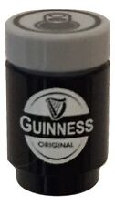 beer can (Guinness) to fit Lego minifigures