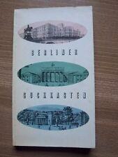 Berliner Guckkasten , kleines Büchlein über Berlin 1955