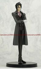 Black Butler Kuroshitsuji Sebastian Michaelis figure tutor cosplay SEGA authenti