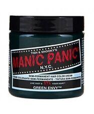 Manic Panic GREEN ENVY Classic Hair Dye 118mL