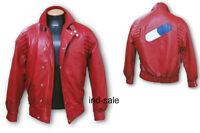 Custom Tailor Made All Sizes Genuine Leather Jacket AKIRA STYLE 5+ Years On Ebay
