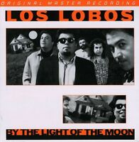 By The Light Of The Moon - Los Lobos (2012, SACD NEUF)