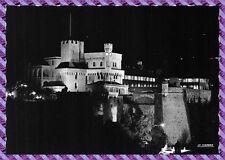Carte Postale - Principauté de Monaco - Le Palais Princier illuminé