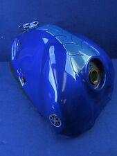 08 Yamaha R1 Gas Tank NO RUST INSIDE YZF R1 R 1 YZFR1 #223 Fuel Petrol