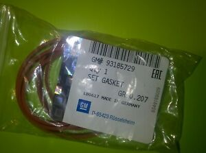 New GM Engine Intake Manifold Gasket Set 93185729  08-09 Saturn Astra 1.8L-L4