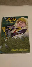 BATMAN '66 VOL 2 ~ DC HARDCOVER NEW SEALED