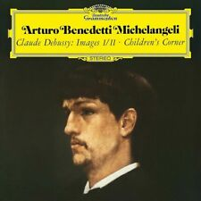 Arturo Benedetti Michelangeli-Debussy: Images - Book 1, L. (UK IMPORT) VINYL NEW