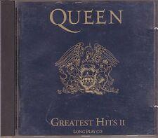 Queen-Greatest Hits 2   cd album