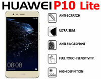HD CLEAR MATTE ANTI GLARE SCREEN PROTECTOR COVER GUARD FILMS FOR HUAWEI P10 Lite