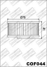 COF044 Filtro De Aceite CHAMPION YamahaXJ700 N,S7001985>1986