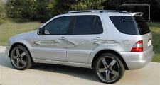 Mercedes ML W163 ( 1998-2005 ) AILERON BECQUET SPOILER