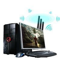 2030Mbps Wireless Wifi Adapter Intel 9260 Dual Band 802.11ac BT5.0 Desktop PCI-E