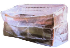 Protection Cover for Garden Bench Tarpaulin Furniture Transparent