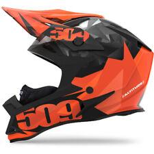 New 509 Altitude Helmet (F01000100-*-*)