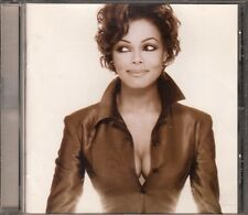 "CD ALBUM  JANET JACKSON  ""DESIGN OF A DECADE"""