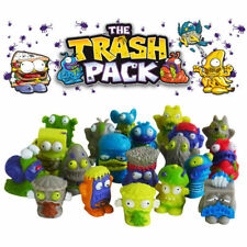 GIG Pattumeros THE TRASH PACK - MAGIC BAG - 3 PERSONAGGI INCLUSI - SERIE 1