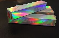 SIGMA LIP SWITCH HOLOGRAPHIC Lip Gloss PINK LOTUS Lipstick Topper SOLD OUT