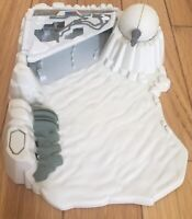 Star Wars Micro Machines Ice Planet Hoth 1994 Lewis Galoob Incomplete Vintage