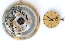 LONGINES L561.1 original eta 2671 automatic ladies watch movement working (4419)