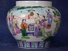 VASO porcellana 1800 XIX XX CINA Giappone SATSUMA qianlong IMARI QING MING Meiji
