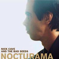 Nick Cave and The Bad Seeds - Nocturama [CD]
