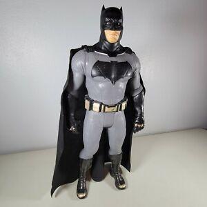 "Batman vs Superman BIG-FIGS Batman Action Figure 19"" JAKKS Pacific 2015 DC Comic"