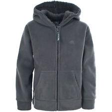 Trespass Boys' Fleece Jacket