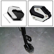Motorcycle Side Stand Kickstand Extension Enlarge Fit for BMW R1200GS LC Models