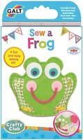 Galt SEW A FROG Kids Art Craft Toy BN
