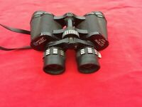 Ranger Coated Optics 7x-15×35 Field Optics  with quick focus Binoculars