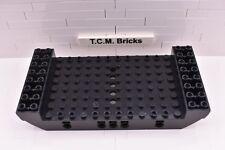 QTY 50 Pieces TCM Compatible Bricks Trans-Clear Panel 1 x 2 x 2
