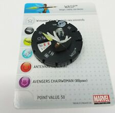 Heroclix Marvel Wasp 004 Chaos War Fast Forces Figure