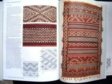 The Maker's Hand by Peter Collingwood [1987] Weaving Structure Textile Book