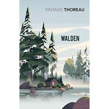 Walden - Paperback NEW Thoreau, Henry  06/07/2017