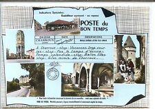 CP 86 Vienne - Charroux - Multivues