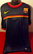 FC BARCELONA NIKE OFFICIAL JERSEY LIKE NEW WITH TAG SIZE XXL